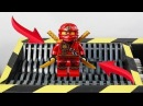 Toys Review Lego Ninjago And Toys Huge Compilation VS Shredder The Crusher