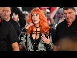 Cher helps celebrate 40th anniversary of Sydney Gay and Lesbian Mardi Gras