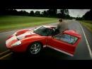 FORD GT и концепт Ford Visos Топ Гир