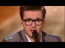The Voice 2013 | Olympe - Si maman si (France Gall) | Finale