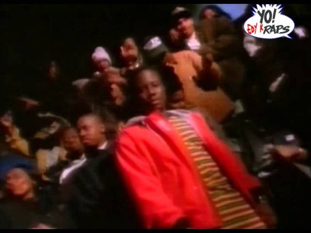 Mad Kap - Proof Is In The Puddin 1993 (HQ)