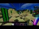 Mine-Play ~ Annihilation ~ Игра против Vortex ов