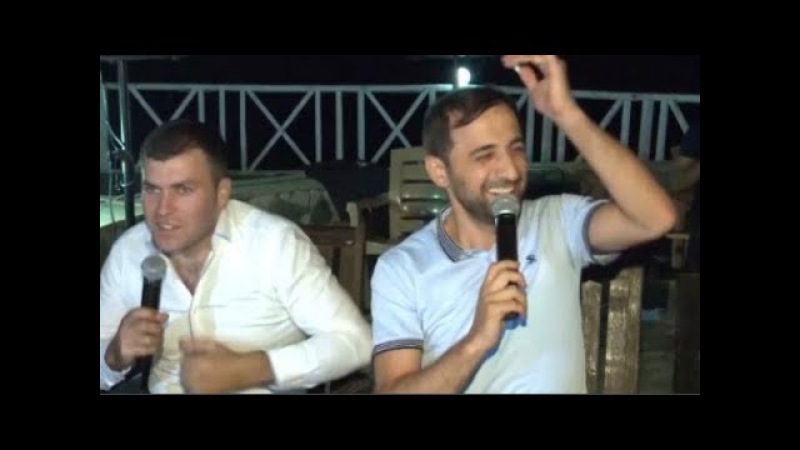 Konkret Gülməli QƏDİMYANƏ Muzikalni Meyxana 2017 (Əzər Səni) - Pərviz,Rəşad,Vüqar,Orxan və.b