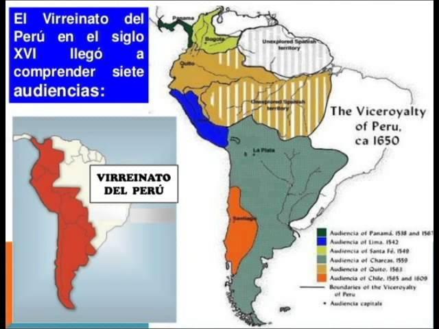 La Verdad de Bolivar y El Perú