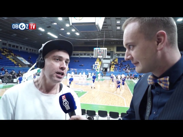 Станіслав Медведенко в PRObasket (2)