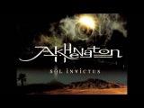 AKHENATON - SOL INVICTUS (ALBUM COMPLET)