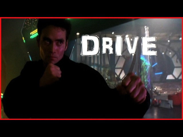 MMV - DRIVE (Mark Dacascos) - Feint - Fury