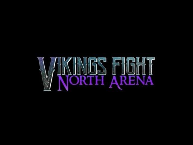 ЖЁСТКИЕ ВИКИНГИ. Vikings Fight: North Arena. ОБЗОР/ПРОХОЖДЕНИЕ ИГРЫ ДЛЯ АНДРОИД.