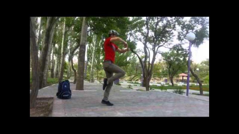 Azeri Dance (Raqs) , Tabriz 3yd رقص آذربایجانی ائل گلی تبریز