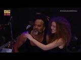 Tantinho - Carlinhos Brown &amp Anavit