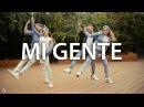 Mi Gente - J Balvin, Willy William | @oleganikeev choreography | ANY DANCE