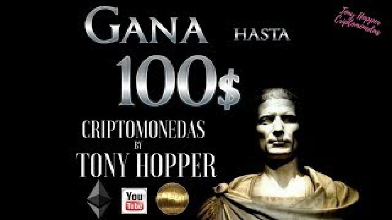 Gana hasta 100$ solo por comentar este video