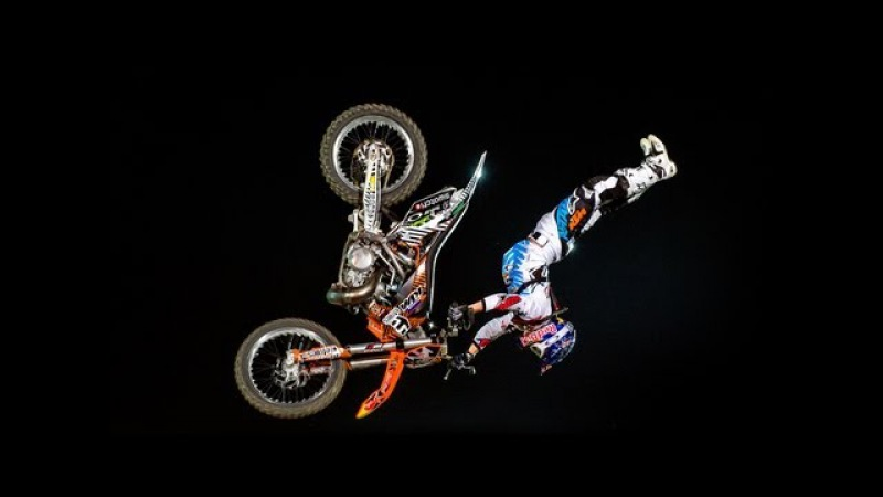 FMX Showdown in Japan Red Bull X Fighters 2013 Osaka Event Recap