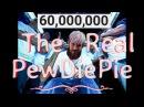 The Real PewDiePie (60 million subs rap) - Sage