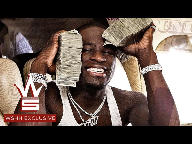 Ralo Ahk Shit Pop Shit WSHH Exclusive Official Audio