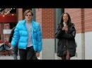 Malia Obama with boyfriend Rory Farquharson in New York