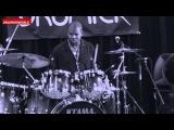 John Blackwell Drum Clinic: The Marcus Williams Pattern