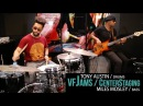 VfJams with TONY AUSTIN and MILES MOSLEY
