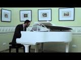 Фредерик Шопен  Прелюдия ми минор, op.28 №4. Исп.Кирилл Климов, МШ