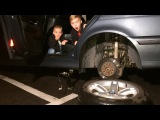 24 часа в МАШИНЕ!!! Что произошло 24 hours in the car !!! What happened