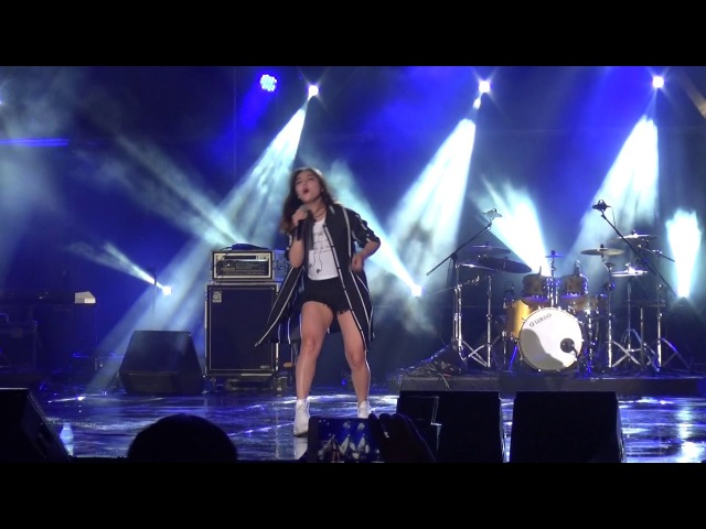 [FANCAM] 170722 Ailee - I Will Show You Don't Touch Me @ 2017 Ulsan Summer Festival