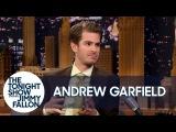 Andrew Garfield's Angels in America Is Like Bingeing a Netflix Series Live