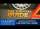 Former CIA Officer Jason Hanson's Car Survival Guide