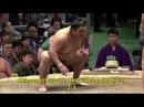 Sumo -Haru Basho 2018 Day 5, March 15th -大相撲春場所2018年 5日目