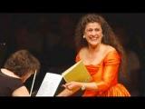 Cecilia Bartoli, concert in Salzburg (2001)