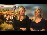 Interview Cheryl Strayed Reese Witherspoon WILD