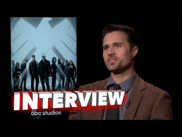 Agents of S.H.I.E.L.D.: Brett Dalton