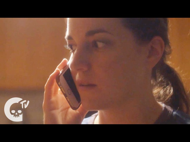 The Call | Horror Short | Crypt TV