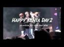 [4k] 20180106 JBJ Come True in HK Happy Kenta Day2
