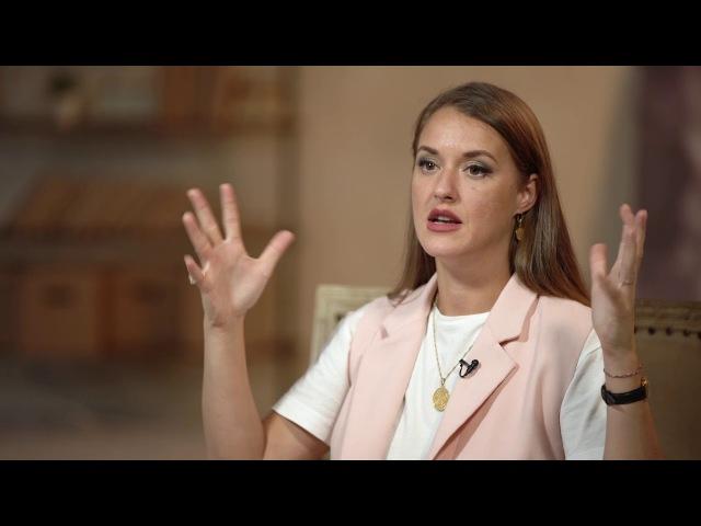 Искусство перепросмотра. Ольга Найденова, Арканум ТВ серия номер 119