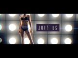 Holly x Drivvin - Til The End Pole Dance Video Edit 18+