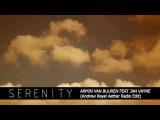 ARMIN VAN BUUREN FEAT. JAN VAYNE - SERENITY (Andrew Rayel Aether Radio Edit)