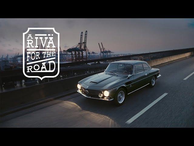 1968 ISO Rivolta: A Riva For The Road