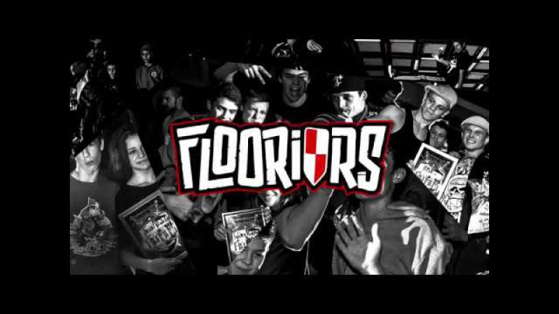Ruslanch vs Genok | Final pro solo 1vs1| Flooriors 2017