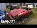GAIJIN vol 4 240Z и Hakosuka после Цунами Supra кабрио LFA Mazda Roadster Акита