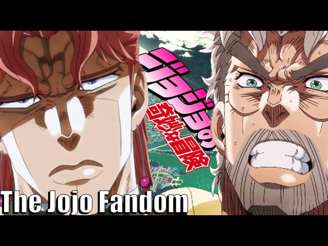 How Far has Jojo's Fandom Fallen? - The Fandom Files