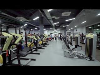 "Видеотур: drive fitness ""фаворит"""