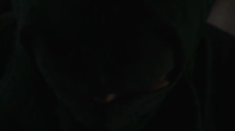 Занимательный фильм про Ninja