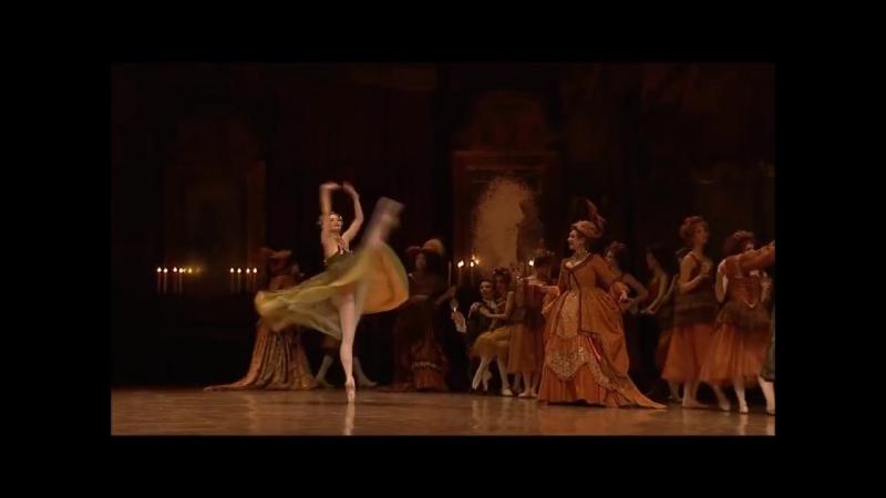 Jules Massenet - L'Histoire de Manon