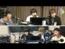 06 11 17 Kim Changryul`s Old School radio ENG SUB