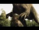 Поле битвы Спинозавр самый большой динозавр хищник Доисторический мир Документальный фильм mp4