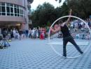 NEW PLANET DANCE