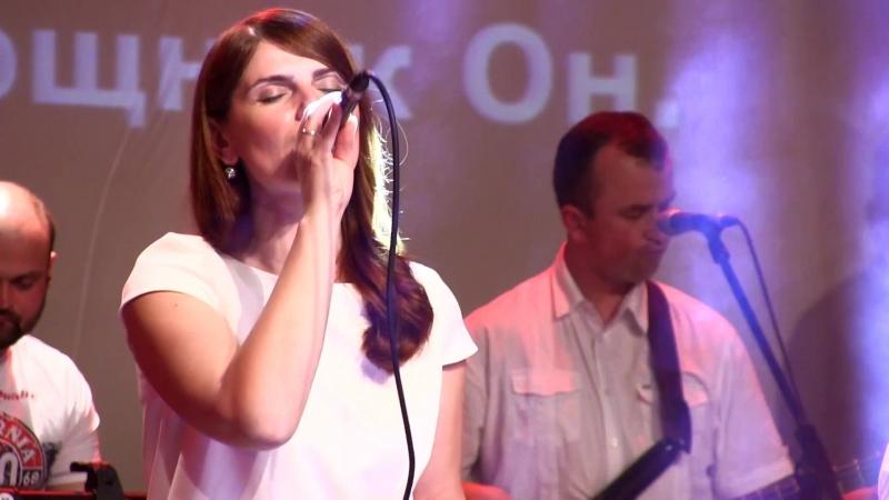 6 Бога легко искать - Гурт Нове місто - Вечір хвали і поклоніння 2016