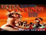 1979 -Russ Meyer  Beneath The Valley Of The Ultra Vixens - Francesca Kitten Natividad Anne Marie Ken Kerr June Mack Lola Langust