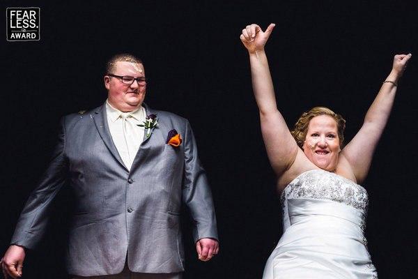 7d6T8QJmk3w - Эксклюзивные свадебные фотографии от Бесстрашных фотографов