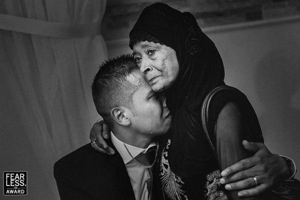 x9H6KzekhCs - Эксклюзивные свадебные фотографии от Бесстрашных фотографов